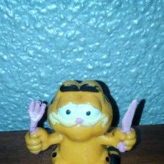 Figuras de Goma y PVC: MUÑECO PVC GARFIELD . Lote 77910305
