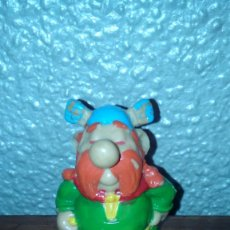 Figuras de Goma y PVC: MUÑECO PVC JEFE DE LA ALDEA DE ASTERIX SIN MARCA. Lote 77910801