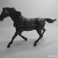 Figuras de Goma y PVC: CABALLO CARRETA CARAVANA DE COMANSI. Lote 77910901