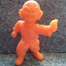 Figuras de Goma y PVC: FIGURA PROMOCIONAL MATUGOMA DE BOLA DE DRAGÓN. MATUTANO. YOLANDA. 1986.. Lote 78425409