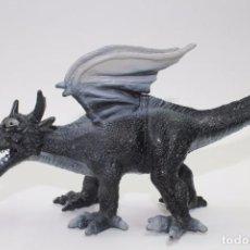 Figuras de Goma y PVC: FIGURA VINTAGE MONSTRUO DRAGON MARCA TOY MAJOR. Lote 78440901