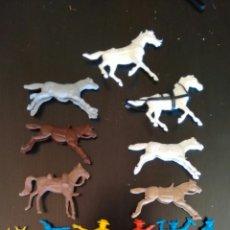 Figuras de Goma y PVC: COMANSI. Lote 79030901