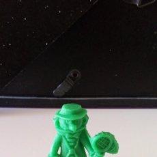 Figuras de Goma y PVC: ANTIGUA FIGURA DUNKIN CARPANTA SERIE BRUGUERA.. Lote 79123045