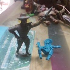 Figuras de Goma y PVC: COMANSI . Lote 79268346