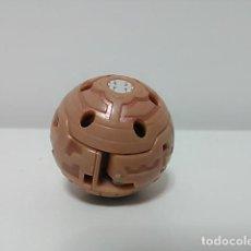 Figuras de Goma y PVC: BOLA BOLAS BAKUGAN. Lote 79564457