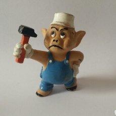 Figuras de Goma y PVC: FIGURA PVC COMICS SPAIN LOS TRES CERDITOS . Lote 79717933
