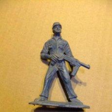 Figuras de Goma y PVC: SOLDADOS DEL MUNDO CUBANO REF 1029 COMANSI AÑOS 60-70. Lote 79726193