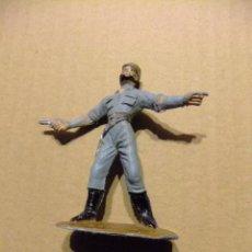 Figuras de Goma y PVC: SOLDADOS DEL MUNDO CUBANOL REF 1025 COMANSI AÑOS 60-70. Lote 79728357