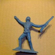 Figuras de Goma y PVC: SOLDADOS DEL MUNDO ITALIANO REF 1048 COMANSI AÑOS 60-70. Lote 79728881