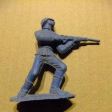 Figuras de Goma y PVC: SOLDADOS DEL MUNDO ALEMAN REF 1051 COMANSI AÑOS 60-70. Lote 79730977