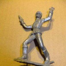 Figuras de Goma y PVC: SOLDADOS DEL MUNDO ALEMAN REF 1049 COMANSI AÑOS 60-70. Lote 79731089