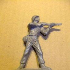 Figuras de Goma y PVC: SOLDADOS DEL MUNDO AMERICANO REF 1050 COMANSI AÑOS 60-70. Lote 79732113