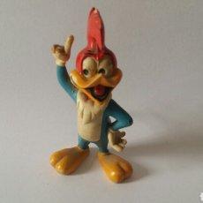 Figuras de Goma y PVC: FIGURA PVC COMICS SPAIN PAJARO LOCO . Lote 79732173