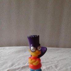 Figuras de Goma y PVC: BART SIMPSON ( THE SIMPSONS ) BURGER KING. Lote 96008239