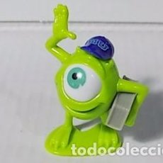 Figuras Kinder: FIGURA KINDER MONSTRUOS SA. Lote 80066233