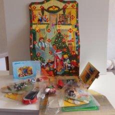 Figuras de Goma y PVC: PLAYMOBIL NAVIDAD 4150, AÑO 2004 ¡COMPLETO! COMO NUEVO, SIN CAJA. Lote 80734354