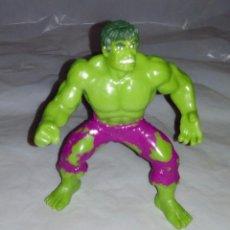 Figuras de Goma y PVC: FIGURA PVC COMANSI - HULK - SUPERHEROES. Lote 80784430