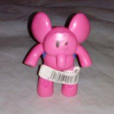 Figuras de Goma y PVC: FIGURA PVC COMANSI - ELI - POCOYO. Lote 80784726