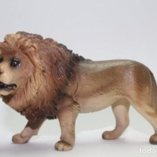 Figuras de Goma y PVC: ANIMALES SCHLEICH 14354 LEON. Lote 81209540