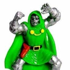 Figuras de Goma y PVC: FIGURA PVC SUPERHEROES MARVEL - DOCTOR MUERTE. Lote 81575864