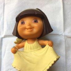 Figuras de Goma y PVC: DORA LA EXPLORADORA. Lote 81656142