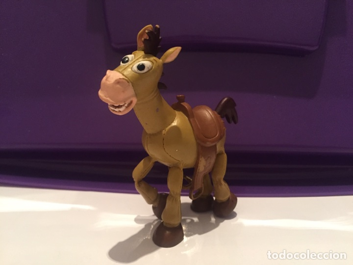 Figura Pvc Perdigon De Toy Story Disney Pixard Comprar Figuras De