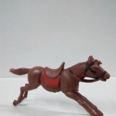 Figurines en Caoutchouc et PVC: CABALLO PARA VAQUERO - COWBOY . REALIZADO POR REAMSA . Lote 82074656