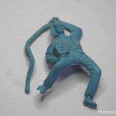Figuras de Goma y PVC: FIGURA PIRATA . Lote 82342732