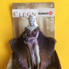 Figuras de Goma y PVC: SCHLEICH - Nº 70411 - SERIE ELFOS - MENATEA - NUEVO A ESTRENAR. Lote 82491684