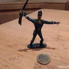 Figuras de Goma y PVC: SOLDADO COMANSI. Lote 82505172