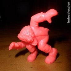 Figuras de Goma y PVC: MONSTERS IN MY POCKET - MONSTRUOS GIOCHI PREZIOSI -. Lote 82614884
