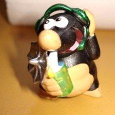 Figuras Kinder: ANTIGUA FIGURA KINDER - TOPOS ESPIA.. Lote 82905532