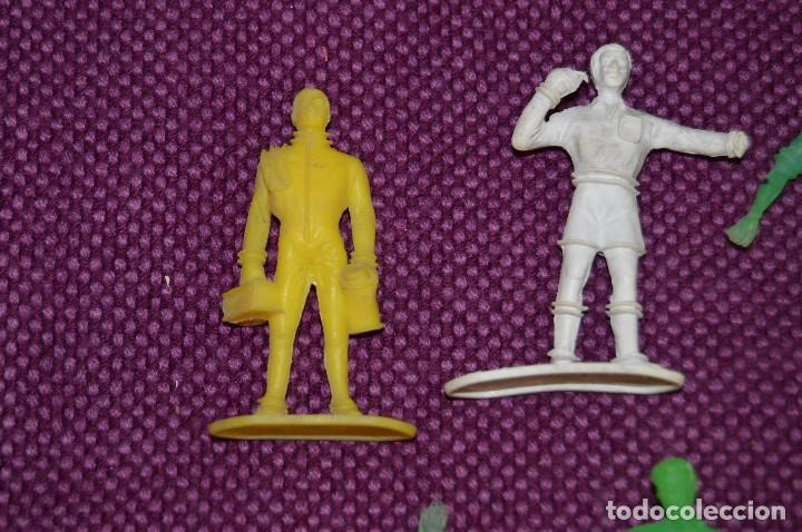 Figuras de Goma y PVC: VINTAGE - LOTE DE FIGURAS - COMANSI FUTBOL - COMANSI ORIGINAL - ¡¡HAZME UNA OFERTA!! - Foto 2 - 82969124