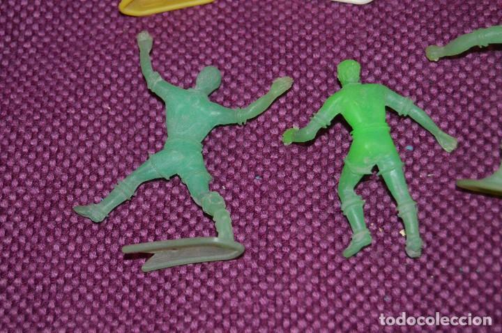 Figuras de Goma y PVC: VINTAGE - LOTE DE FIGURAS - COMANSI FUTBOL - COMANSI ORIGINAL - ¡¡HAZME UNA OFERTA!! - Foto 7 - 82969124