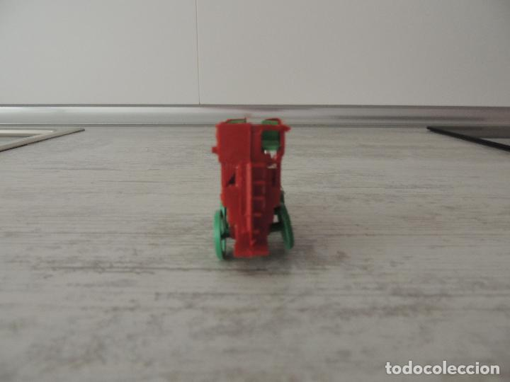 Figuras de Goma y PVC: AUTOBUS TIRADO POR CABALLOS - Foto 3 - 83008932