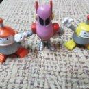Figuras de Goma y PVC: SCHLEIH EUROCOMICS AÑOS 80. Lote 83169238