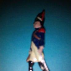 Figuras de Goma y PVC: FIGURA SOLDADO FRANCÉS. Lote 83302884