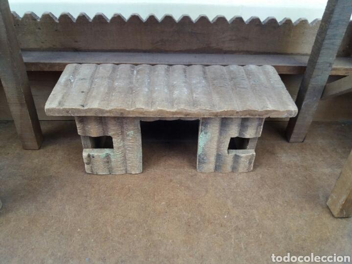 Figuras de Goma y PVC: Fuerte de Madera Fort West. Años 60. Ver fotos y leer descripción. - Foto 12 - 83572751
