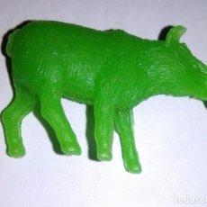 Figuras de Goma y PVC: FIGURAS DUNKIN - FIGURA DUNKI - . Lote 83689372