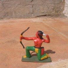 Figuras de Goma y PVC: FIGURA STARLUX. Lote 83714500