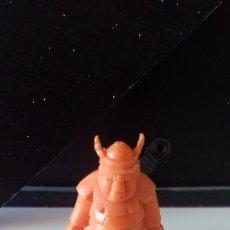Figuras de Goma y PVC: ANTIGUA FIGURA DUNKIN SERIE VICKIE EL VIKINGO.. Lote 83794036