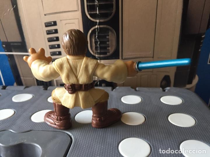 Figuras de Goma y PVC: Galactic Héroes Star Wars - Foto 2 - 84205252