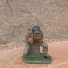 Figuras de Goma y PVC: FIGURA PECH. Lote 84371832