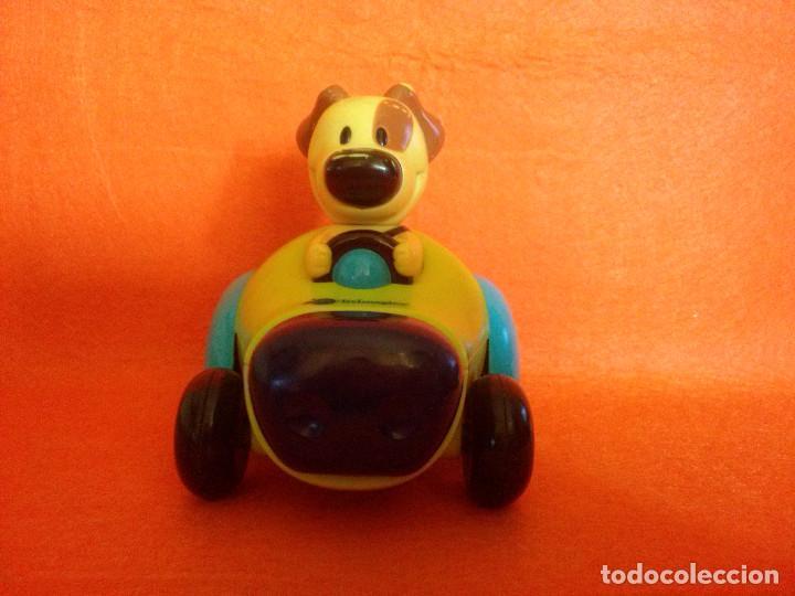 Figuras de Goma y PVC: Muñeco..perrito/coche__ Tolo marca ItsImagical de Imaginarium. - Foto 2 - 84618108