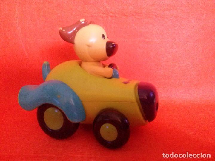 Figuras de Goma y PVC: Muñeco..perrito/coche__ Tolo marca ItsImagical de Imaginarium. - Foto 3 - 84618108
