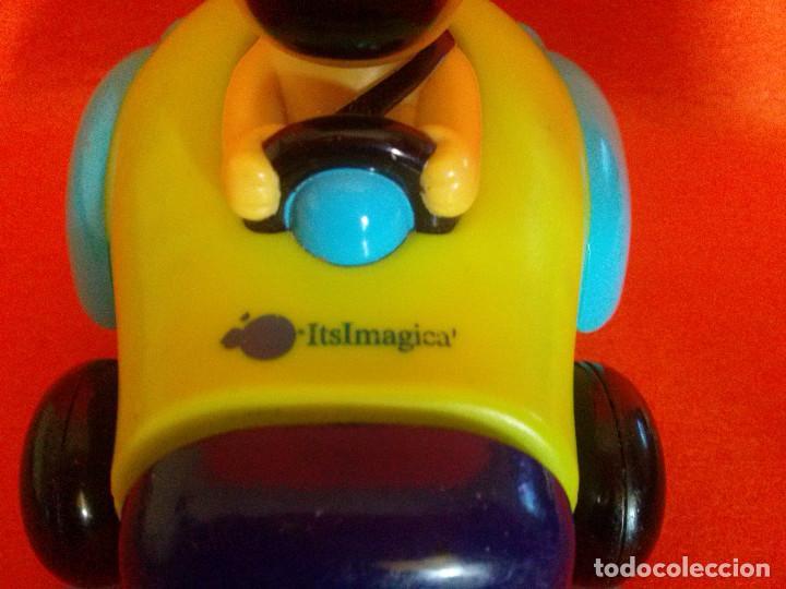 Figuras de Goma y PVC: Muñeco..perrito/coche__ Tolo marca ItsImagical de Imaginarium. - Foto 4 - 84618108