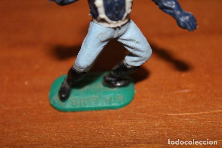 Figuras de Goma y PVC: LOTE DE FIGURAS STARLUX,COMANSI,BRIAIS,TIMPO,REAMSA,PECH.....AÑOS 60,70,80 - Foto 18 - 84882536