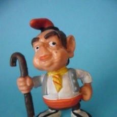 Figuras de Goma y PVC: MONCLIS JORDI PUJOL FIGURA DE PVC GALLEGO & REY STAR TOYS AÑOS 80. Lote 84922388