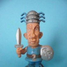 Figuras de Goma y PVC: MONCLIS MANUEL FRAGA FIGURA DE PVC GALLEGO & REY STAR TOYS AÑOS 80. Lote 84922488