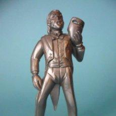 Figuras de Goma y PVC: MONSTERS FANTASMA DE LA OPERA FIGURA DE 9,5 CM COMANSI 1992. Lote 84928656